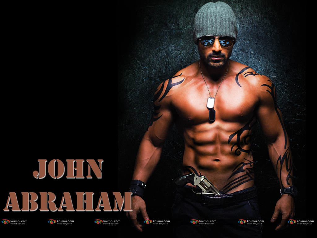 John Abraham Wallpaper 5