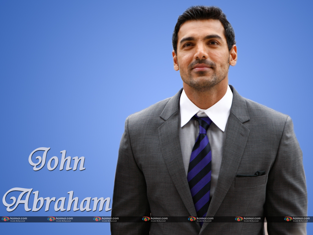 John Abraham Wallpaper 6
