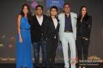 Lisa Haydon, Ram Kapoor, Vir Das, Boman Irani, Neha Dhupia at Iifa awards Day 1