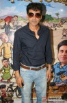 Manoj Bajpai at Dus Tola promotional event