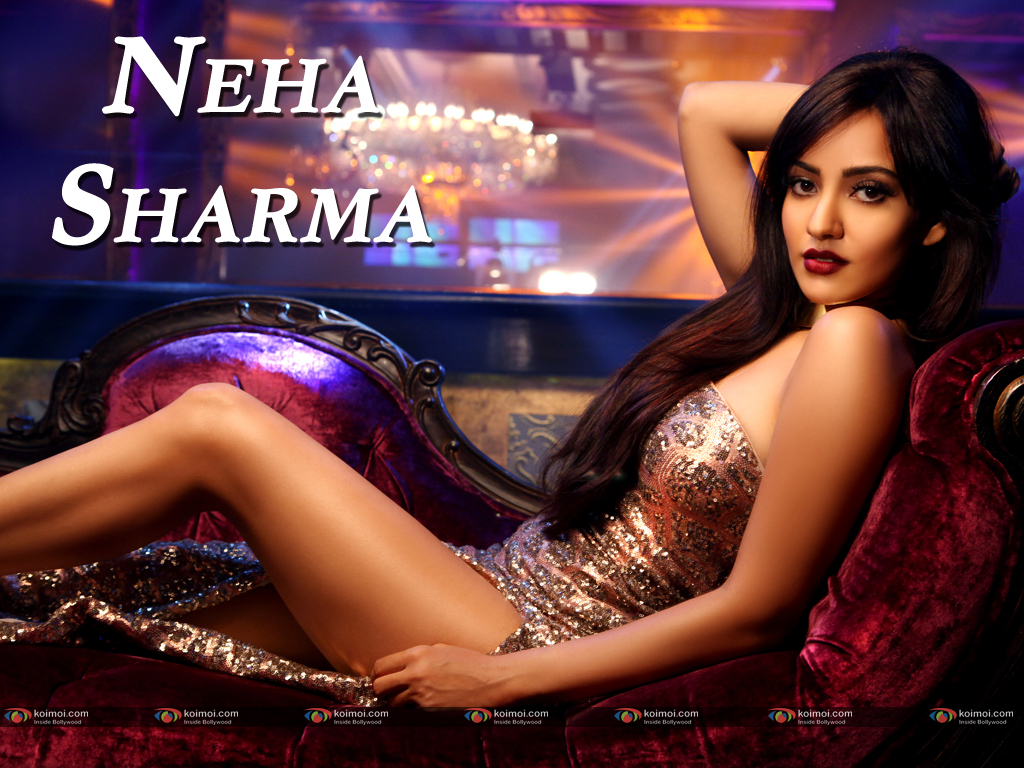 Neha Sharma Wallpaper 2