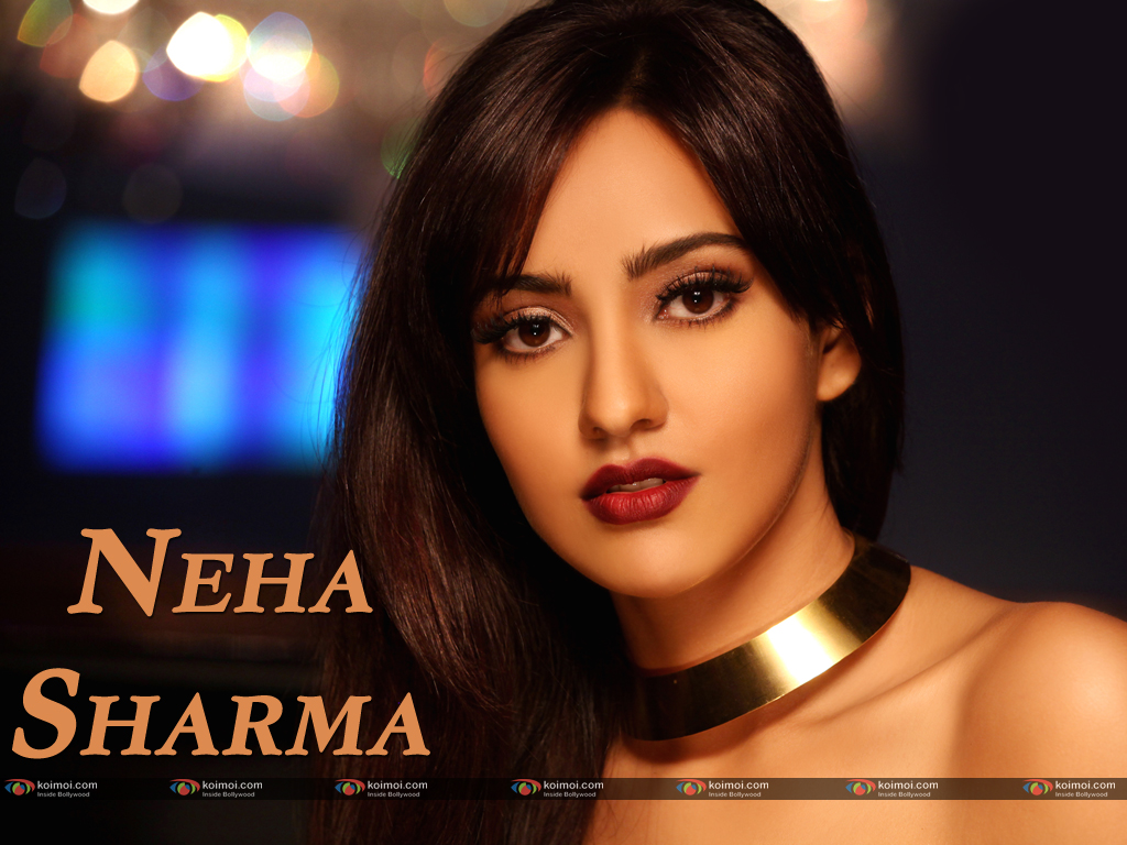 Neha Sharma Wallpaper 4