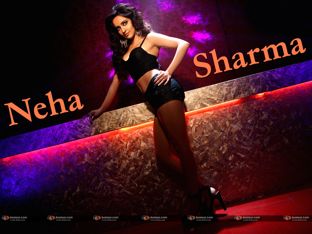 Neha Sharma Wallpaper 5