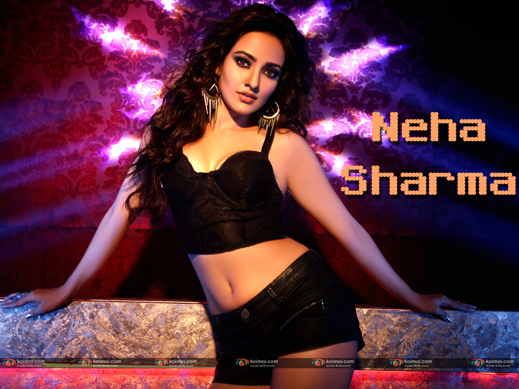 Neha Sharma Wallpaper 6