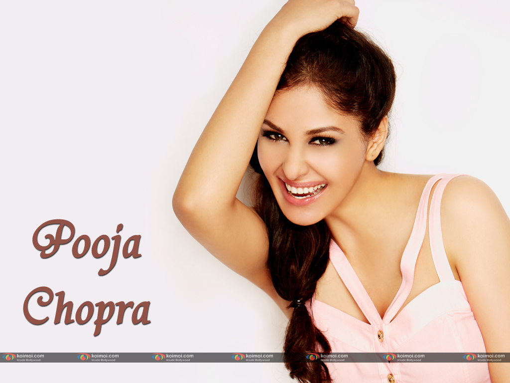 Pooja Chopra HD wallpaper for download
