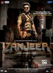 Ram Charan Teja in Zanjeer 2013 Movie Poster 1