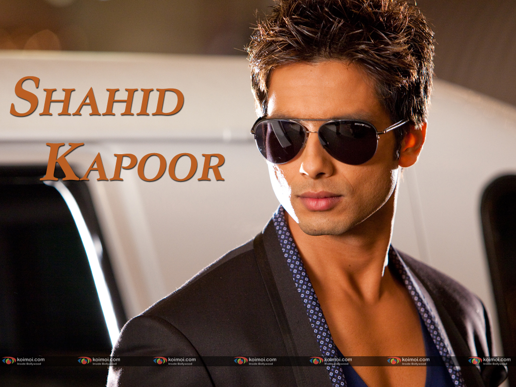 Shahid Kapoor Wallpaper 4