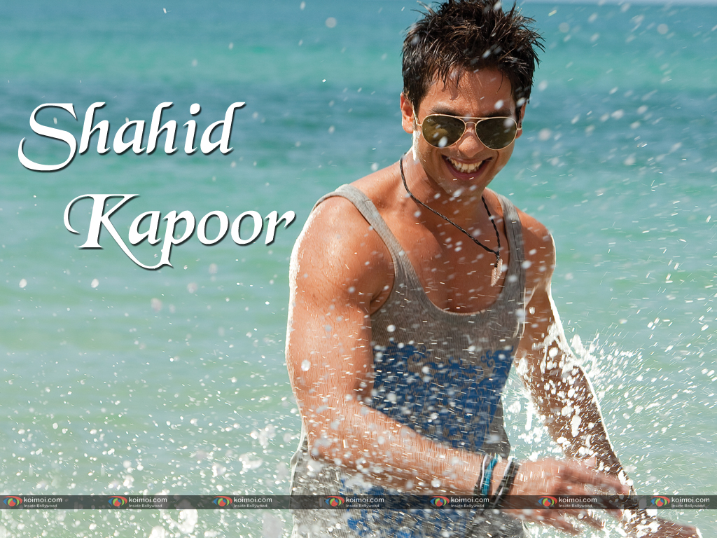 Shahid Kapoor Wallpaper 5