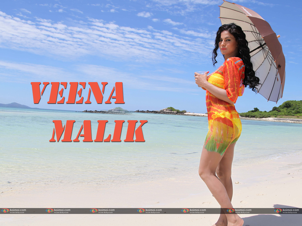 Veena Malik Wallpaper 2