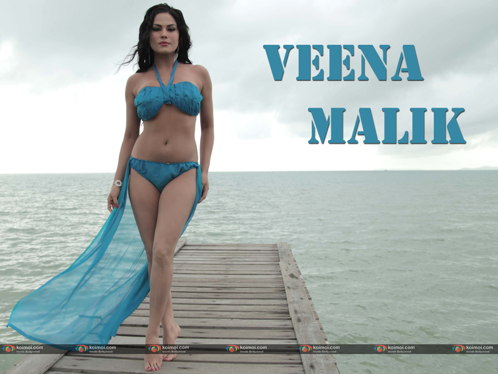 Veena Malik Wallpaper 3