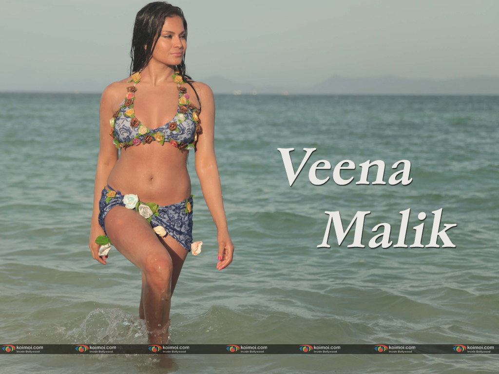 Veena Malik Wallpaper 5