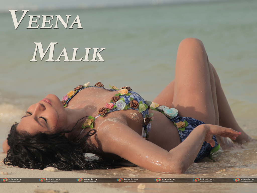 Veena Malik Wallpaper 6