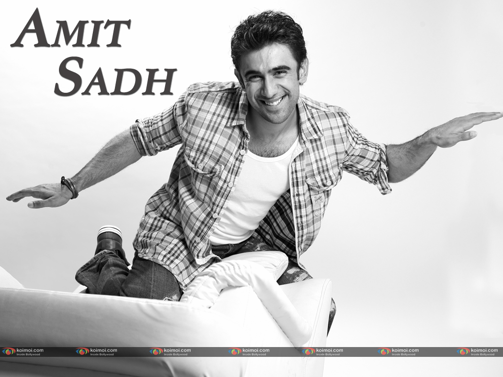 Amit Sadh Wallpaper 2