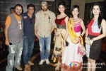 Anil Sharma, Anand Raj Anand, Sunny Deol, Urvashi Rautela, Amrita Rao, Anjali Abrol launch First look of 'Singh Saab The Great'