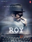 Arjun Rampal in Roy Movie Poster