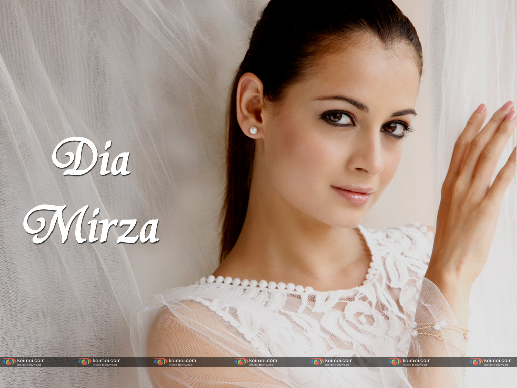 Dia Mirza Wallpaper 1