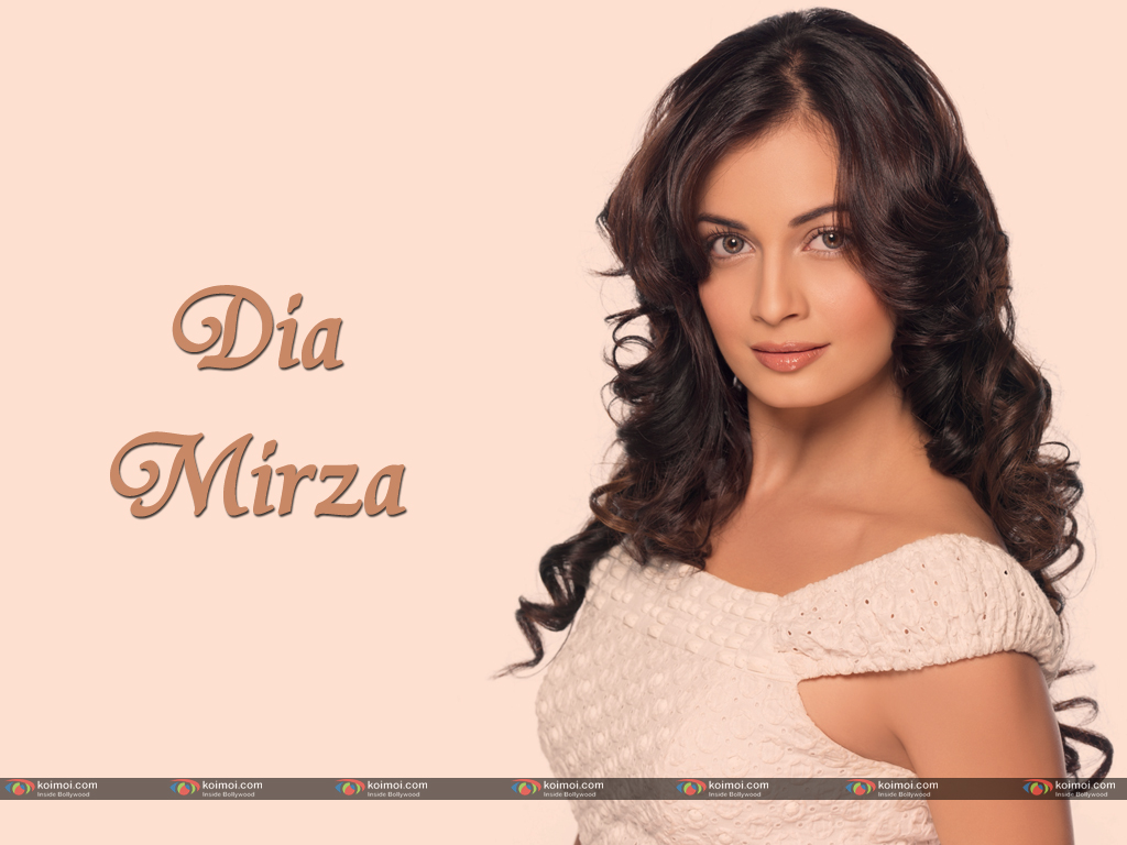 Dia Mirza Wallpaper 4