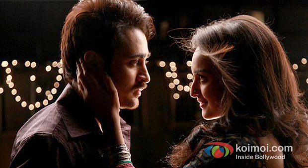 Imran Khan And Sonakshi Sinha in Once Upon A Time In Mumbaai Dobaara!