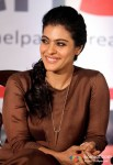 Kajol promotes 'Help A Child Reach 5' campaign Pic 2