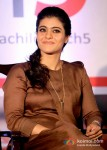 Kajol promotes 'Help A Child Reach 5' campaign Pic 5
