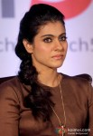 Kajol promotes 'Help A Child Reach 5' campaign Pic 3