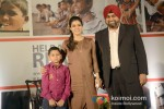 Kajol promotes 'Help A Child Reach 5' campaign Pic 8
