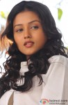 Mishti Snapped In White Attire