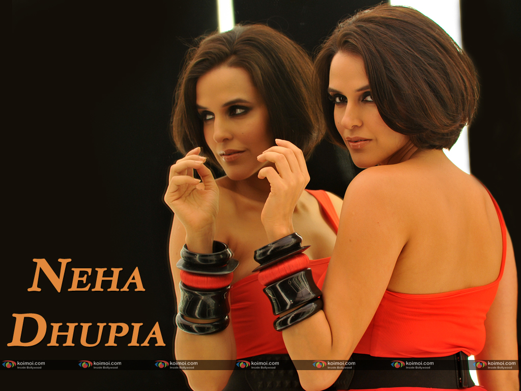 Neha Dhupia Wallpaper