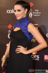 Neha Dhupia at the 19th Annual Colors Screen Awards