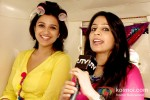 Parineeti Chopra on UTV Stars' Breakfast to Dinner Pic 5
