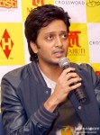 Riteish Deshmukh At 'Grand Masti' Book Launch Event