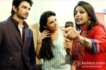 Sushant Singh Rajput And Parineeti Chopra on UTV Stars' Breakfast to Dinner Pic 2