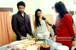 Sushant Singh Rajput And Parineeti Chopra on UTV Stars' Breakfast to Dinner Pic 3