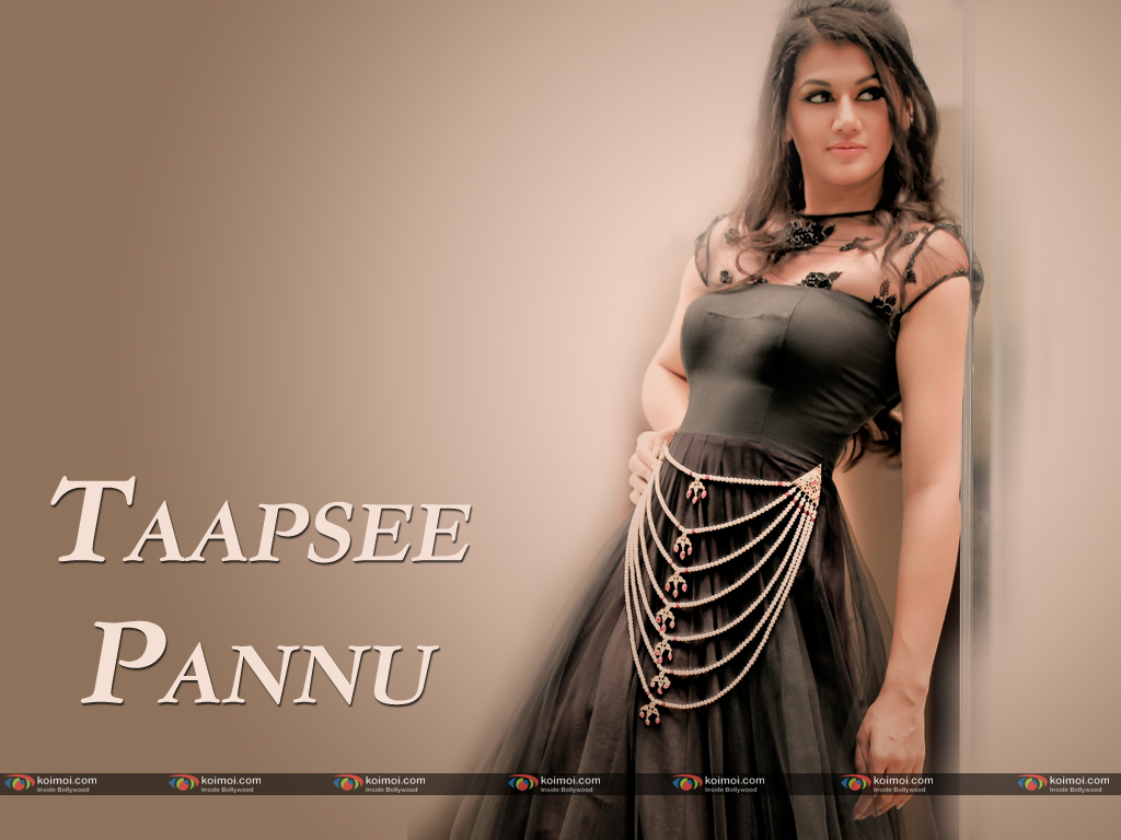 Taapsee Pannu Wallpaper 1
