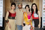 Urvashi Rautela, Sunny Deol, Amrita Rao, Anjali Abrol launch First look of 'Singh Saab The Great' Pic 2