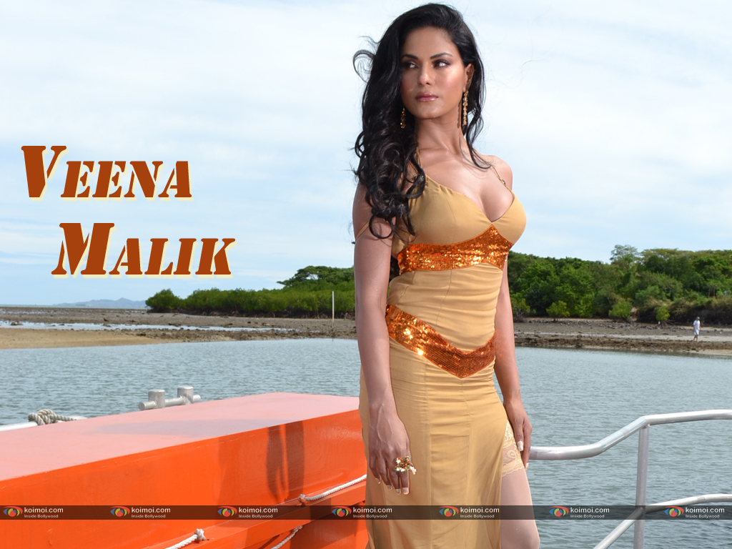 Veena Malik Wallpaper 8