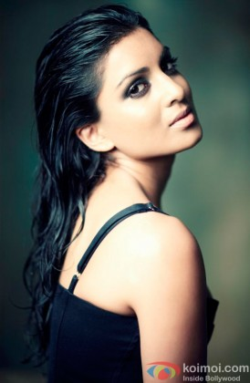 A Sexy Pallavi Sharda Looks On
