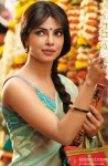 A Stunning Priyanka Chopra In A Still From Gunday
