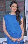 Alia Bhatt at the launch of Maybelline's new color range