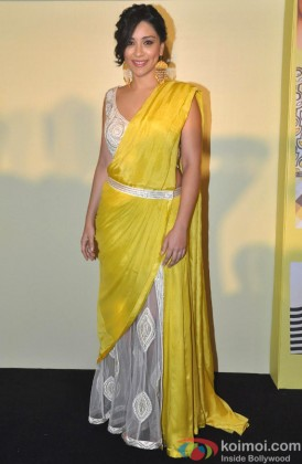 Amrita Puri In A Traditional Look