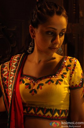 Amrita Puri in a still from movie Kai Po Che