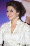 Anushka Sharma at a first Yash Chopra Memorial Award function