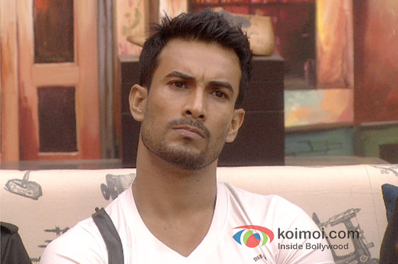 Asif in Big Boss 7