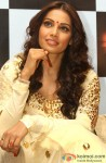 Bipasha Basu during the press meet of film Raaz 3