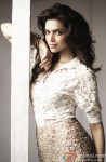 Deepika Padukone Looks Pristine In White