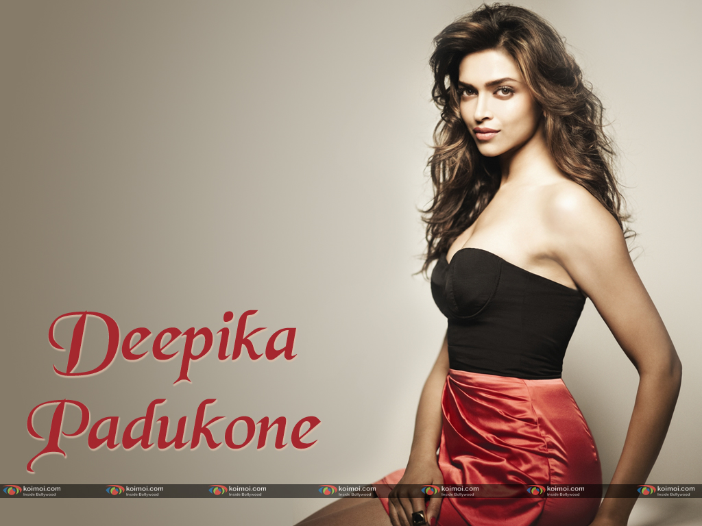 Deepika Padukone Wallpaper 8