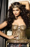 Deepika Padukone in a Ravishing Avatar