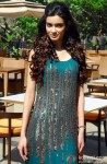 Diana Penty Looks Stunning In A Blue Dress