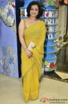 Divya Dutta Poses In Traditional Avatar