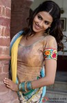 Genelia D'souza In A Still From Her Film